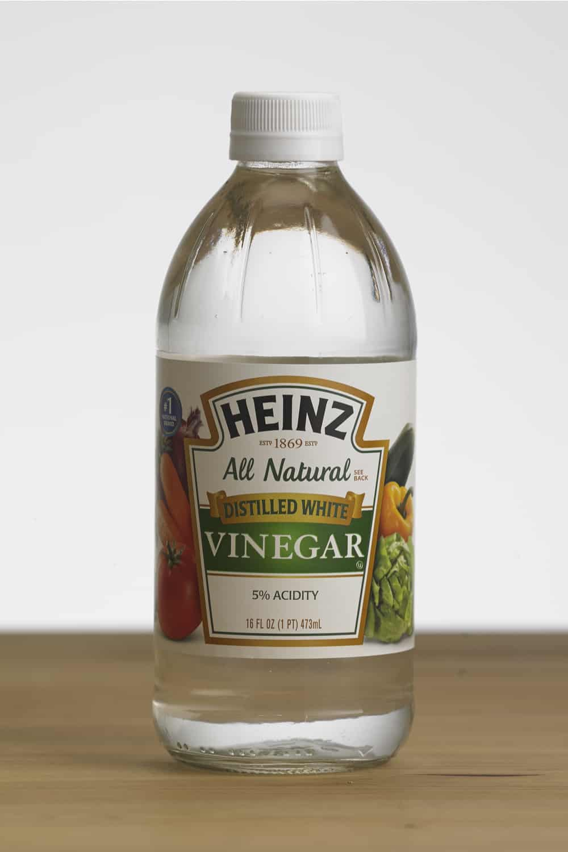 Does Vinegar Go Bad