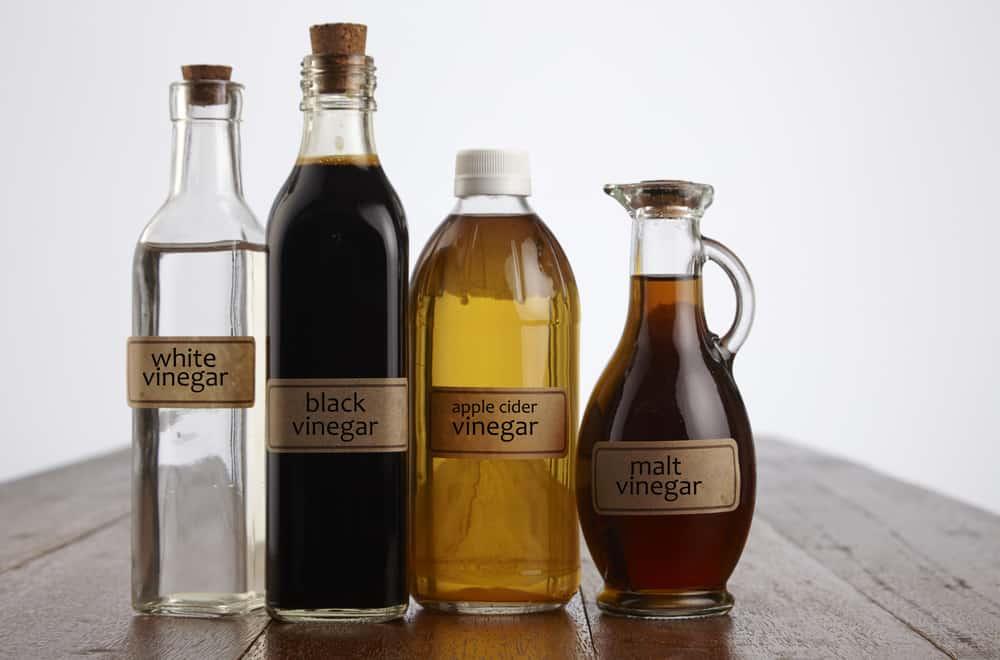 How Long Does Vinegar Last