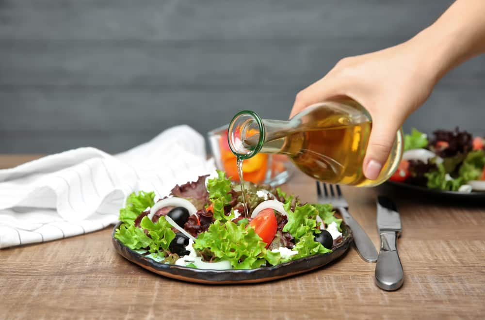 The Risk of Consuming an Expired Vinegar
