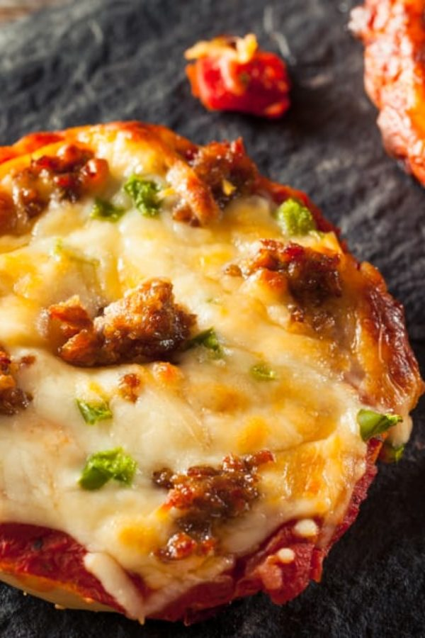31 Pizza Bagel Recipes You May Like to Try