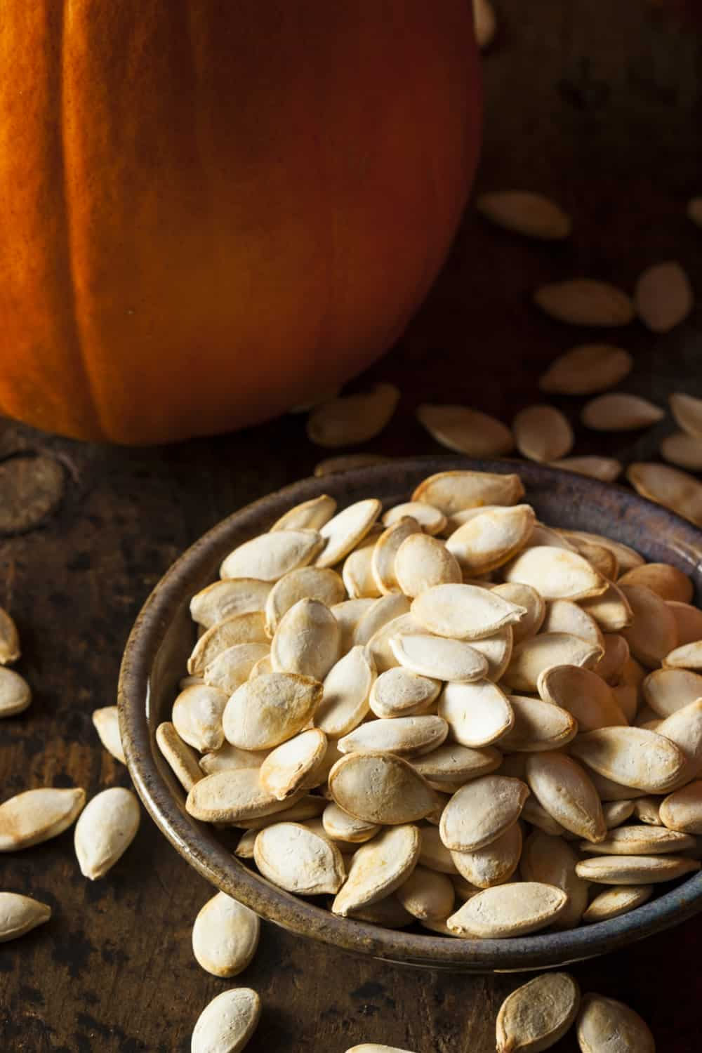 4 Tips to Tell if Pumpkin seeds Have Gone Bad