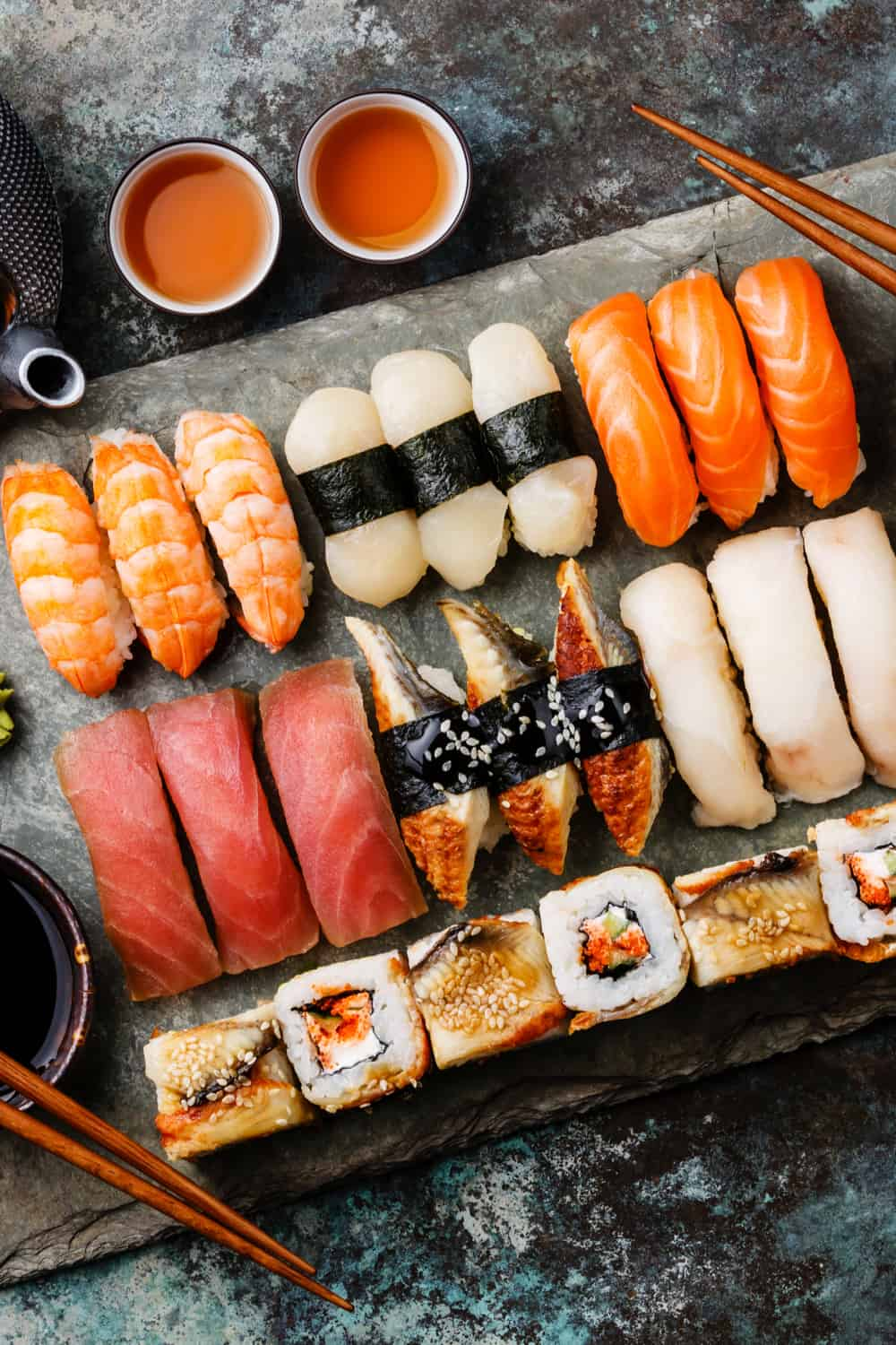 4 Tips to Tell if Sushi has Gone Bad