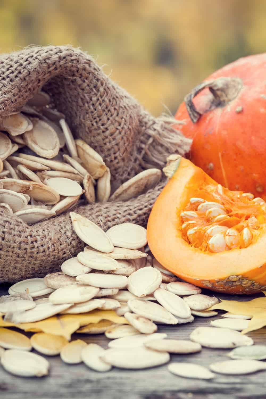 Do Pumpkin Seeds Go Bad