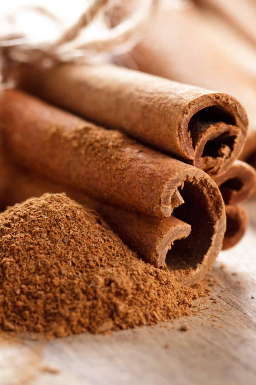 Does Cinnamon Go Bad