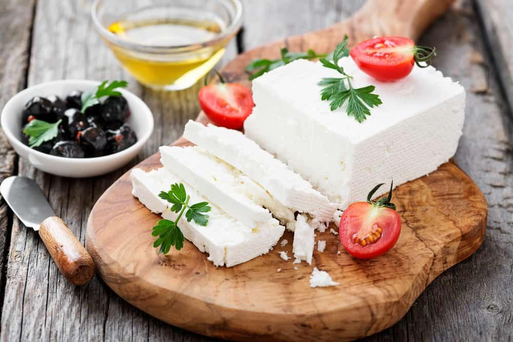 Does Feta Cheese Go Bad