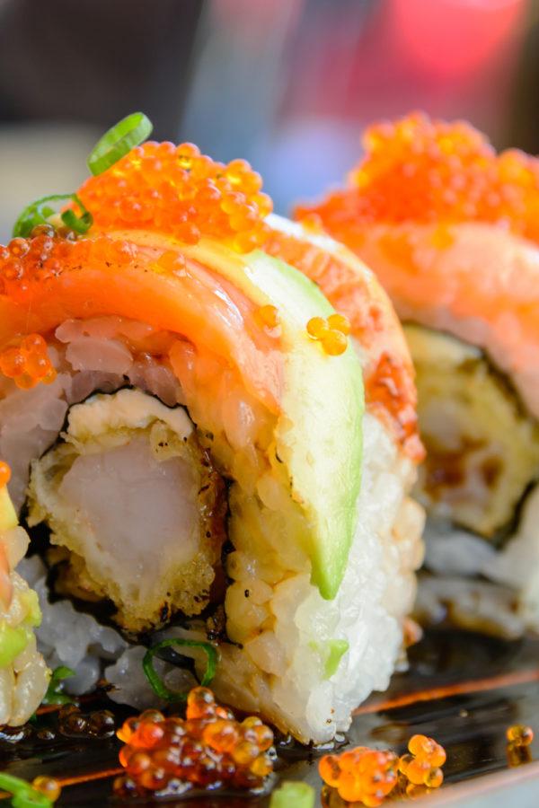 Does Sushi Go Bad? How Long Does Sushi Last?