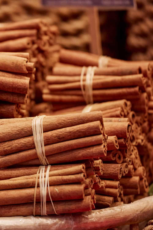 How Long Does Cinnamon Last