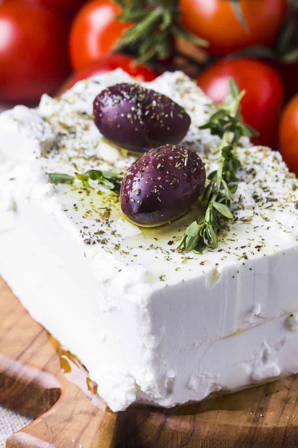 The Risk of Consuming Feta Cheese That Has Gone Bad