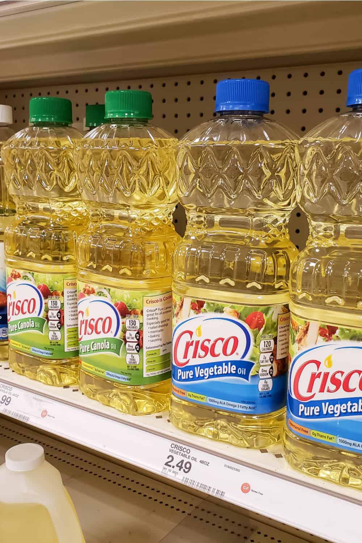 Does Canola Oil Go Bad