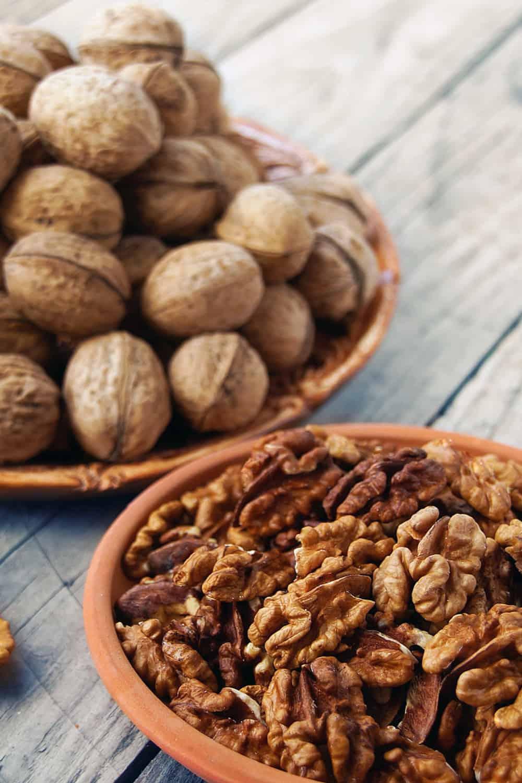How Long Do Walnuts Last