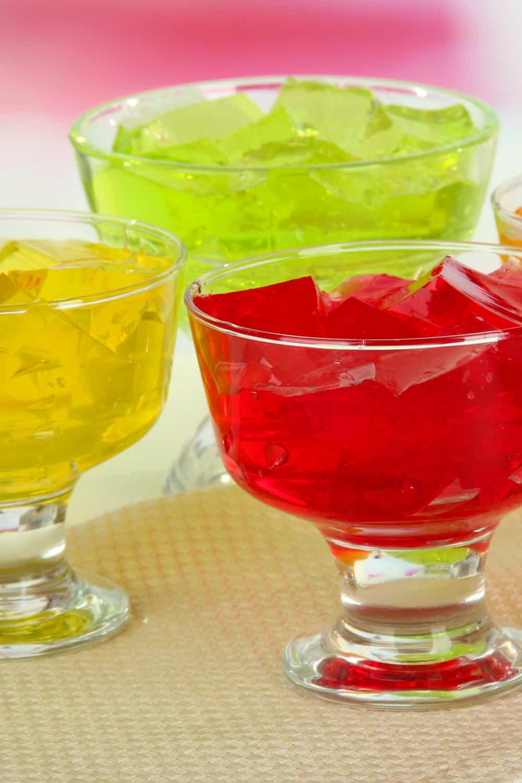 Tips to Store Jello